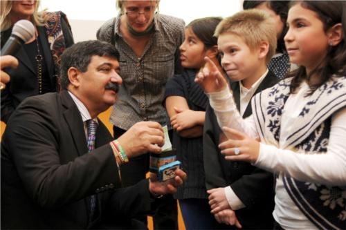 politica e bambini