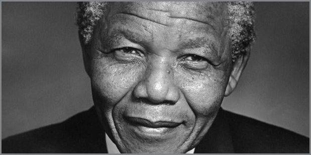 Nelson Mandela è morto