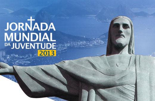 Giornata Mondiale della Gioventù a Rio 2013