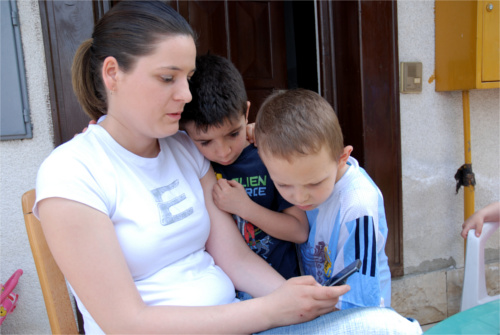 cellulare per bambini