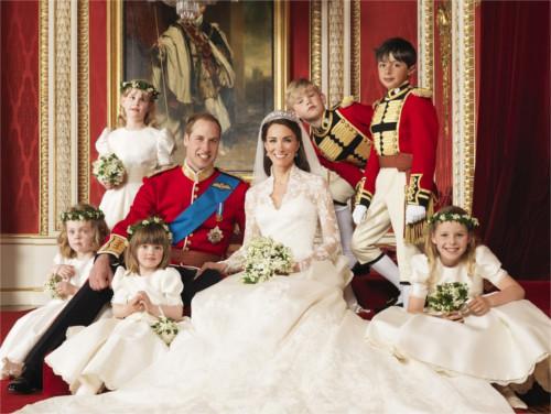 il figlio di William e Kate: il Royal Baby