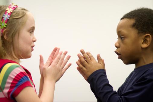 Come spiegare il razzismo ai bambini