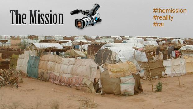 The Mission Reality Show RAI