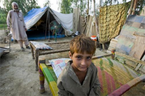 bambini morti in pakistan
