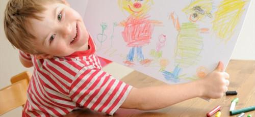 adozione a distanza e bambini disabili
