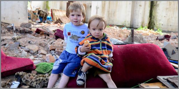 adozioni a distanza di bambini italiani