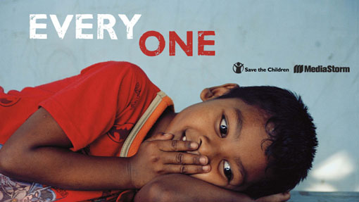 everyone di save the children