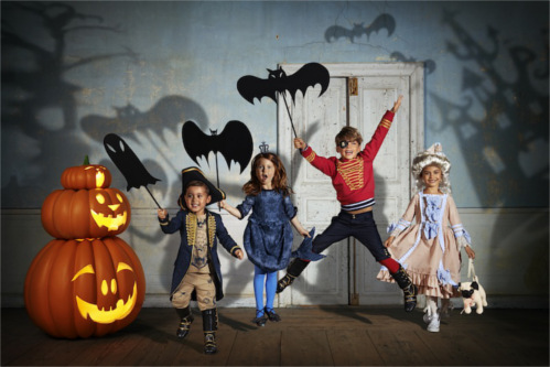 halloween 2013 costumi per bambini di HM