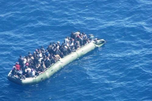 lampedusa sbarchi e morti di migranti