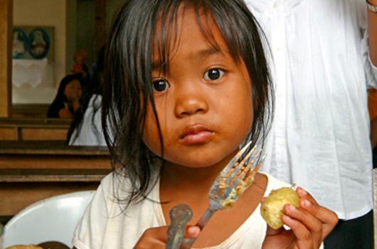 Filippine Cibo