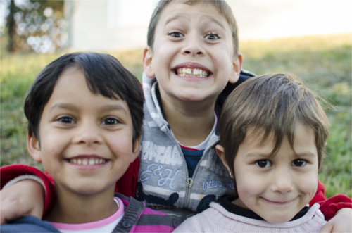 Giornata internazionale diritti di infanzia e adolescenza 2013