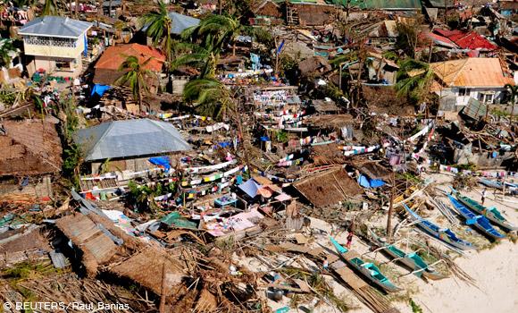 Villaggio Filippine 2013