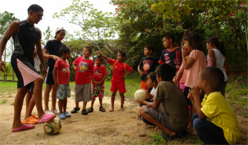 adozione a distanza squadra di calcio
