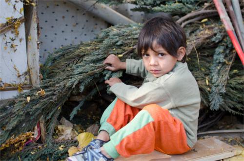 poverta in Europa e bambini