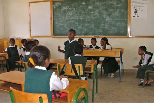 storie di adozione a distanza in Africa