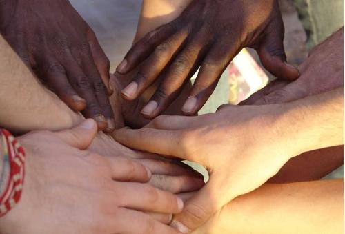 Giornata interenazionale solidarietà 2013 bambini