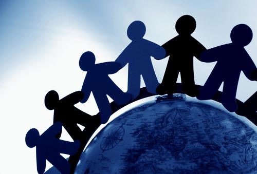 Giornata interenazionale solidarietà 2013