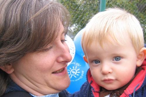 Una mamma SOS di Dren (produced by Ms Katerina Ilievska)