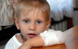 il figlio di Natalya (http://sos-ukraine.org)