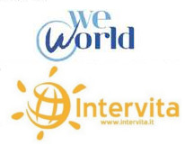 Intervita diventa WeWorld
